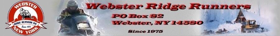 Webster Ridge Runners